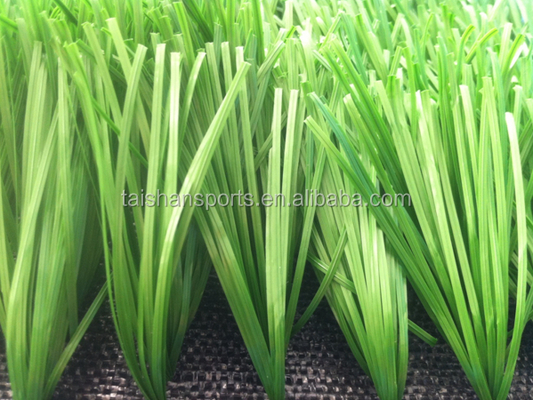 Synthetic turf/artificial grass for football,soccer, fustal fields