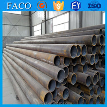 ERW Pipes and Tubes !! 3pe coating steel pipe din st38 carbon steel pipe