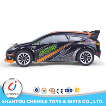 Competitive price high speed 1:26 rc car with petrol engine 4x4