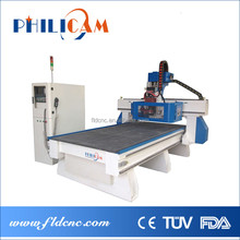 cheapest Jinan philicam lifan auto tool changing 3d wood cutting cnc machine