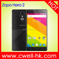 Zopo Her o 2 16GB ROM Quad Core 4G LTE Android 6.0 Marshmallow Mobile Phone / Zopo Speed 8