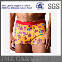 panties printed mens cartoon briefs male men underwear custom boxer