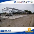 China supplier low cost economical EPS sandwich modular Kit prefab house