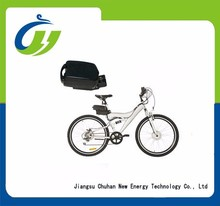 10000mAh small frog electric bicycle 24v lithium battery 18650 electric car lithium battery pack