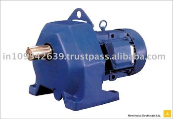 SKK Sumitomo Super A Series Gear motors