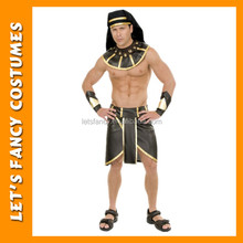 Roman Soldier Gladiator Fancy Dress Costume Greek Centurion Warrior costume PGMC0908