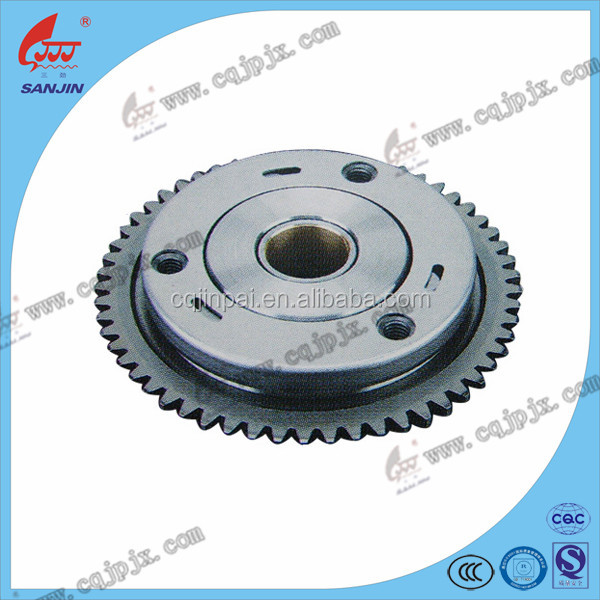20 Rollers Bearing Motorcycle Overrunning Clutch for Motorcycle and Three Wheel Motorcycle