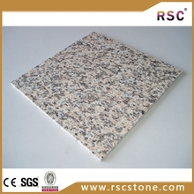 Beautiful polished white tiger granite price