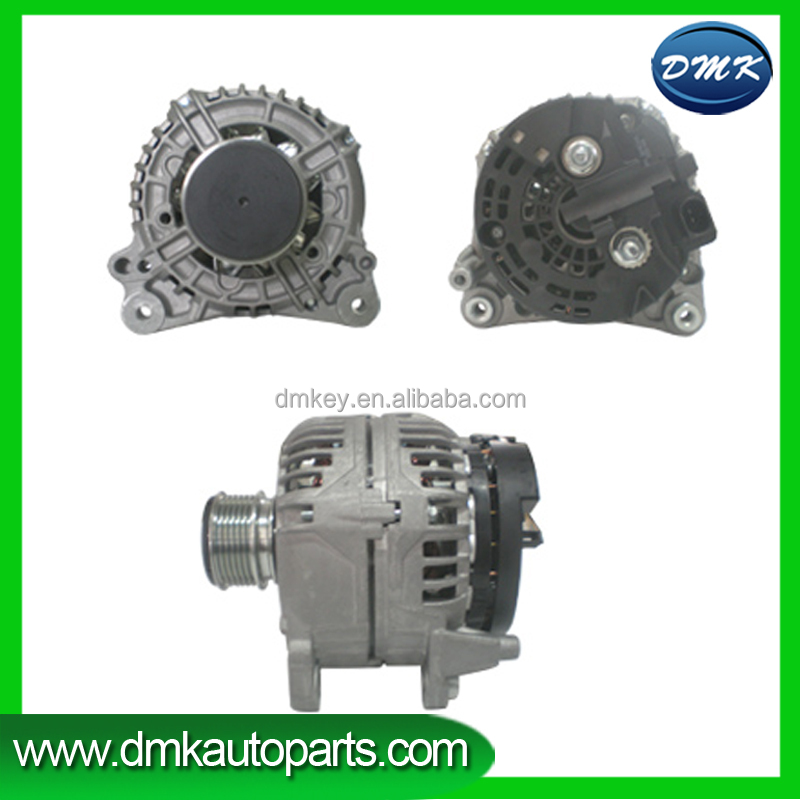 oem:CA1445IR 12v 120a car parts alternator rotor