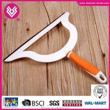 short handle Window Squeegee rubber plastic tpr material