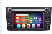 2 din android 8 inch Suzuki swift deckless car radio player