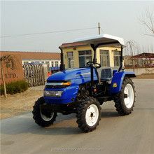 China manufacturer good performance new john deere tractor prices