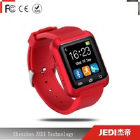 New arrival u3 u8 u9 smart watch use blue tooth GL1193