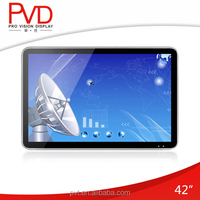 32 inch best quality elevator media advertising player