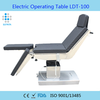 Electric Operation Room ENT operating table LW-LDT-100A