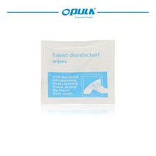 Specialed design for tablet screen---tablet disinfectant cleaning wet wipes