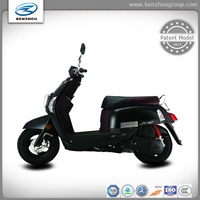 TaiZhou cool sport fashion mini 100cc gas scooter for sale