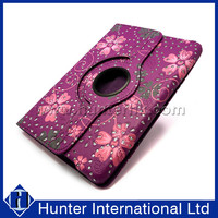 Bling Colorful Rotatable Tablet Cover For iPad Mini