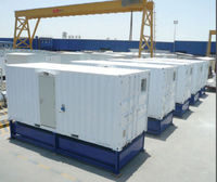Modified Container Units (MCU)