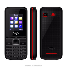 Wholesale 1.77 inch Quad Band GSM itel it5600 Low price Tecno phone