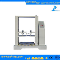 Carton Compression Strength Test Machine