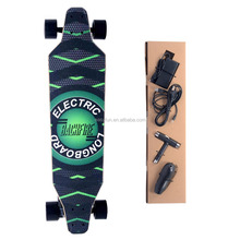 CE certification hoverboard 1200W electric skateboard free shipping electric longboard
