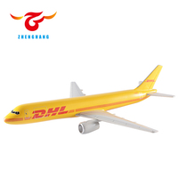 Hot Product Model Airplane Resin Craft