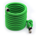 2018 Premium Expanding Water Hose Up To 50 Foot - Brass Fitting Expandable Garden Hose - - magic hose 100ft