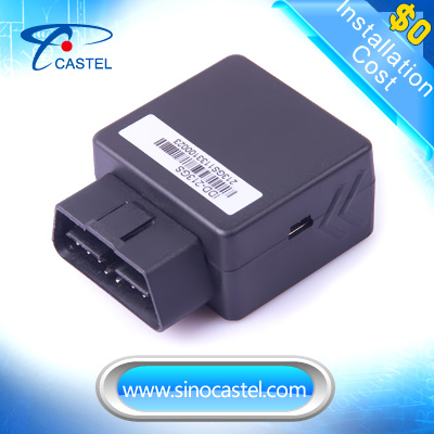 Professional universal auto diagnostic scanner