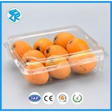 moving fruit container boxes plastic packaging tray vegetable package