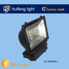 Aluminum housing COB or SMD 120W outdoor led flood light