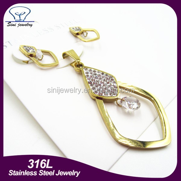 big fashion party jewelry set jewelry settings and mountings lead and nickel safe alloy fashion jewelry sets
