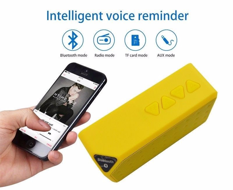 2016 newest portable bluetooth speaker, mini bluetooth speaker, wireless speakers bluetooth mini music