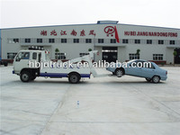 Dongfeng 5ton tow truck