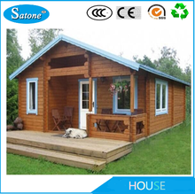 High quality modern cheap sandwich panel prefab single floor container homes for sale