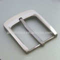 R-0597-82 Zinc alloy nickel free hot selling pin 40mm belt buckle for men & lady