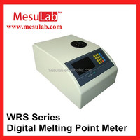 ME WRS 2A Digital Melting Point