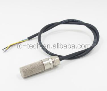 Soil temperature and humidity sensor SHT10 SHT20 with shell