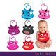 silicone adult bibs / best baby bibs /new style waterproof wholesale baby bibs silicone with food pocket