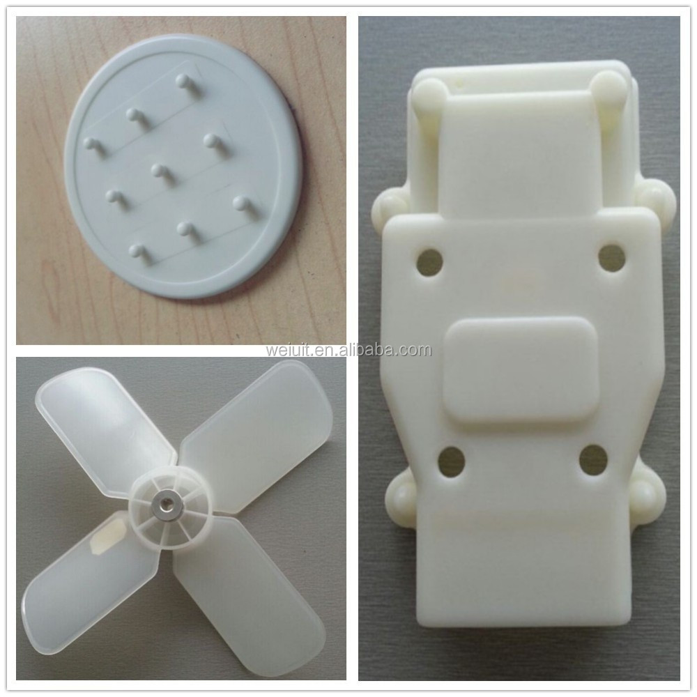 Cheap Custom Plastic Electronic Component Parts Injection Molding Manufacturer