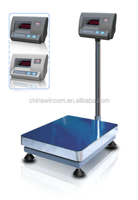 Hot Type Digital Weight Balance Electronic Platform Bench Scale