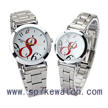 Cheap Metal Pair China Charm Watches Wrist Watches Special
