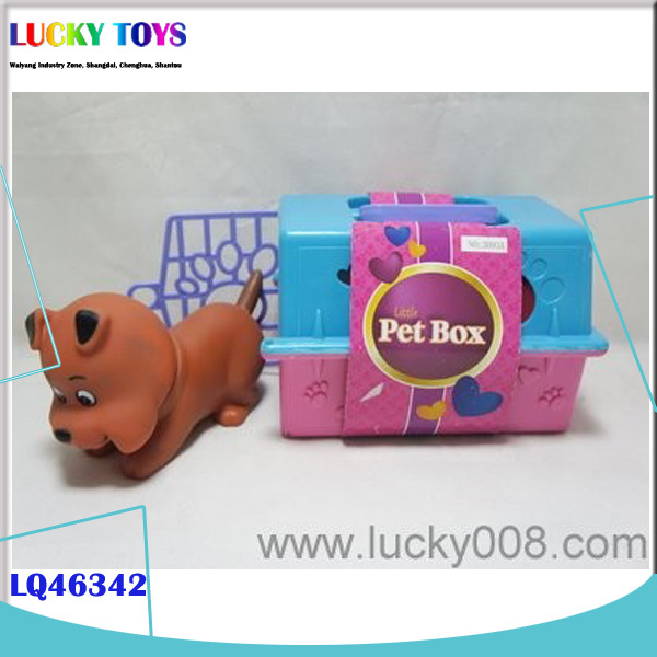 New Product B/O Electronic pet toy gift for kids wholesale manufacturing companies kid's dog toy horse toy