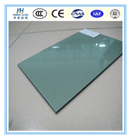10mm thick toughened glass tempered glass wholesale