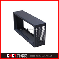 Best Price Sheet Metal Iso Outdoor Lcd Enclosure