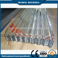 professional manufacturer GCI sheet zinc coated corrugated sheet galvanized sheet for roof