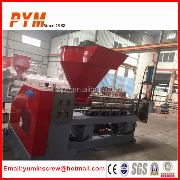High capacity plastic bottle recycling machine for sale