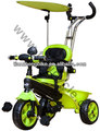 fashionable children kids tricycle three wheels for young boys and girls