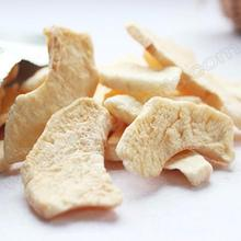 Wholesale freeze dried food apple chips in private label