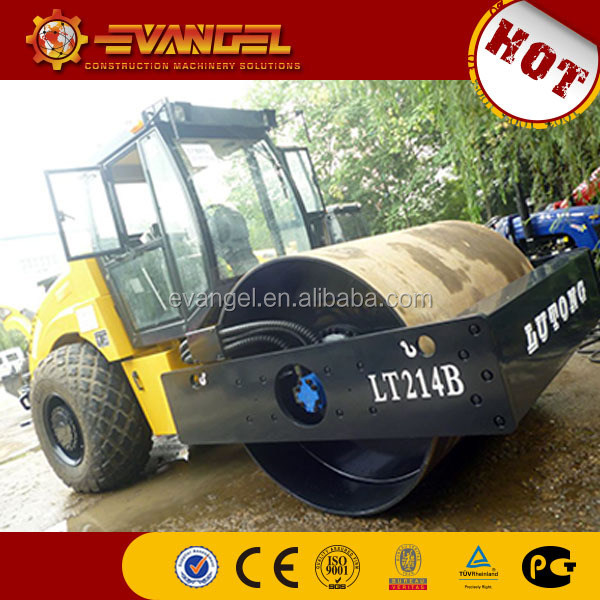LT207G 7T new road <strong>roller</strong> price